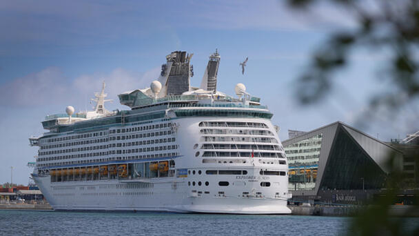 U.S. Appeals Court Vacates Earlier Decision On Cruise Industry