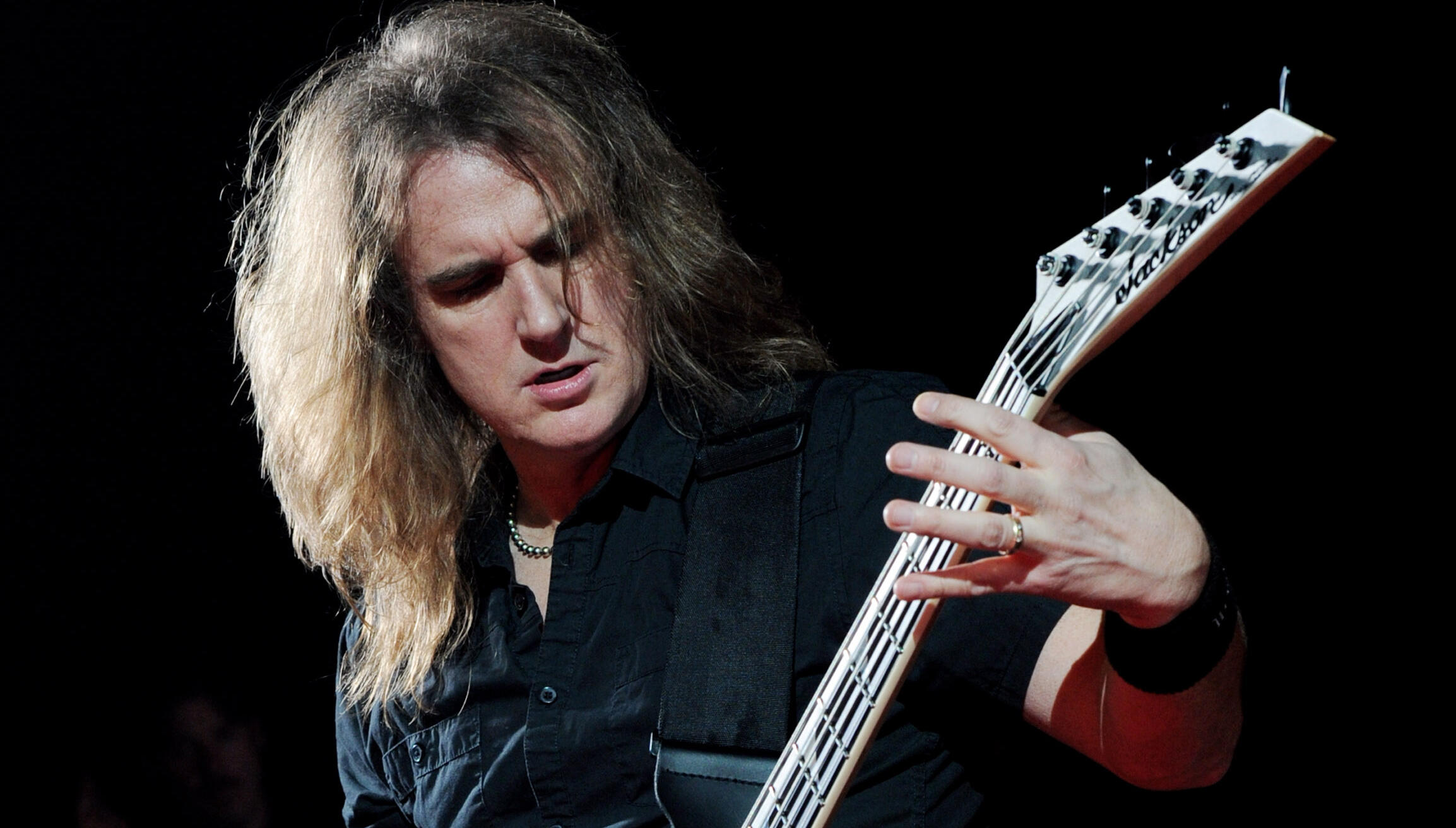 Dave Ellefson Will Press Charges Against Person Who Leaked Explicit Video