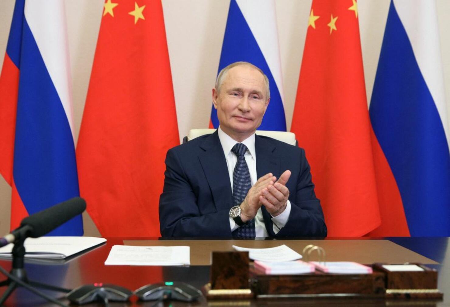 RUSSIA-CHINA-POLITICS-NUCLEAR
