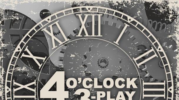 Jeff K's 4 O'Clock 3 Play - 9/16/21