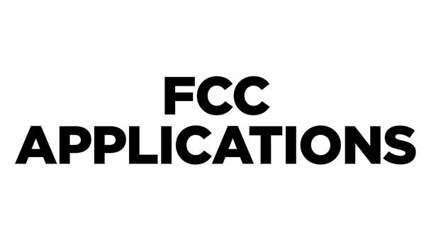 FCC Applications