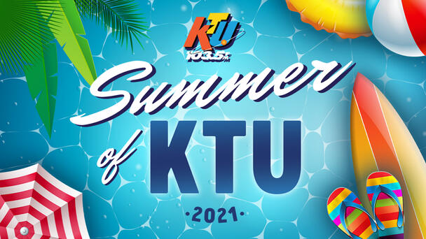 Keep Listening to Win Concert Tickets and More All Summer Long!