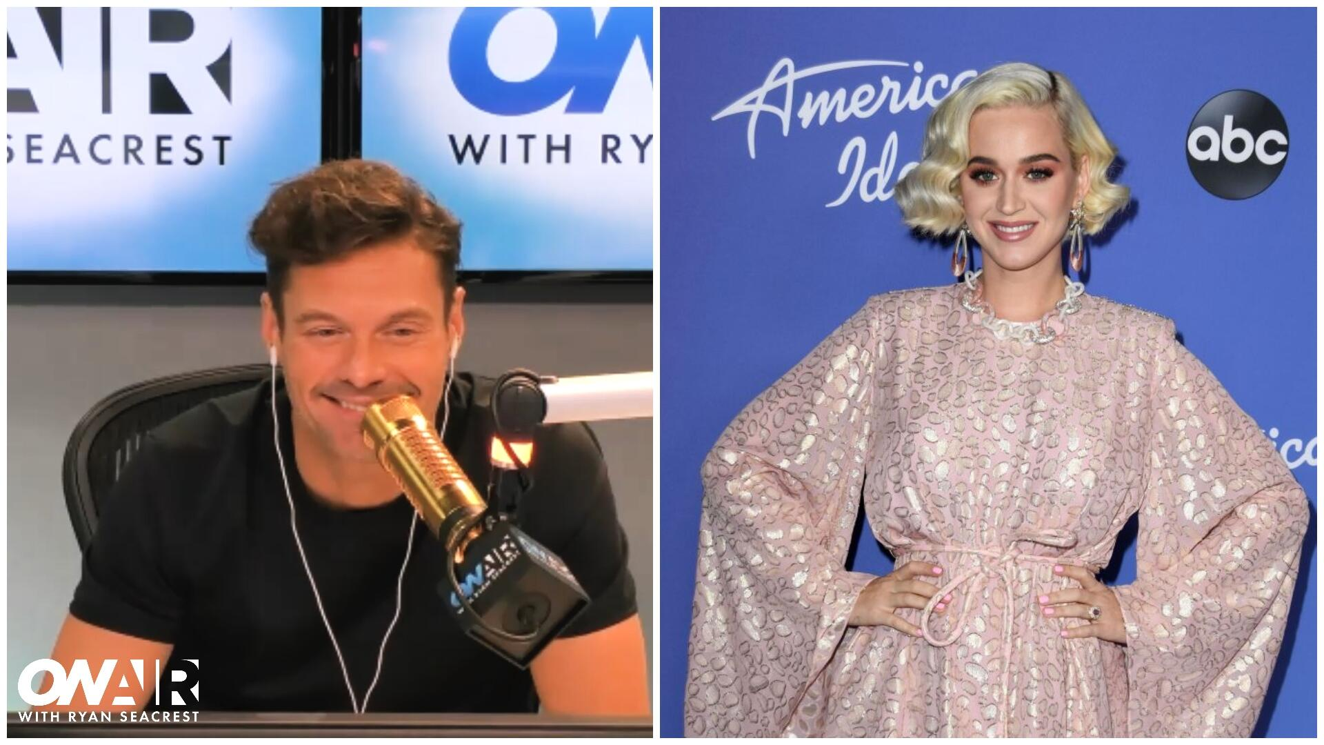 Katy Perry Teases 'PLAY' Residency, Reveals Baby Daisy's Milestones & More!