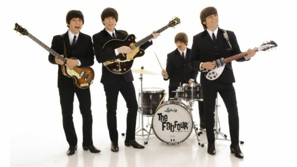 Win a Pair of Tickets to see The Fab Four: The Ultimate Beatles Tribute, on Friday, September 3rd at MGM Northfield Park!
