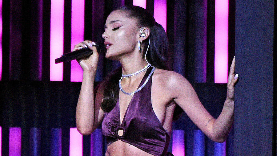 Ariana Grande Fans Notice Major Change In Her Appearance In Recent Photos