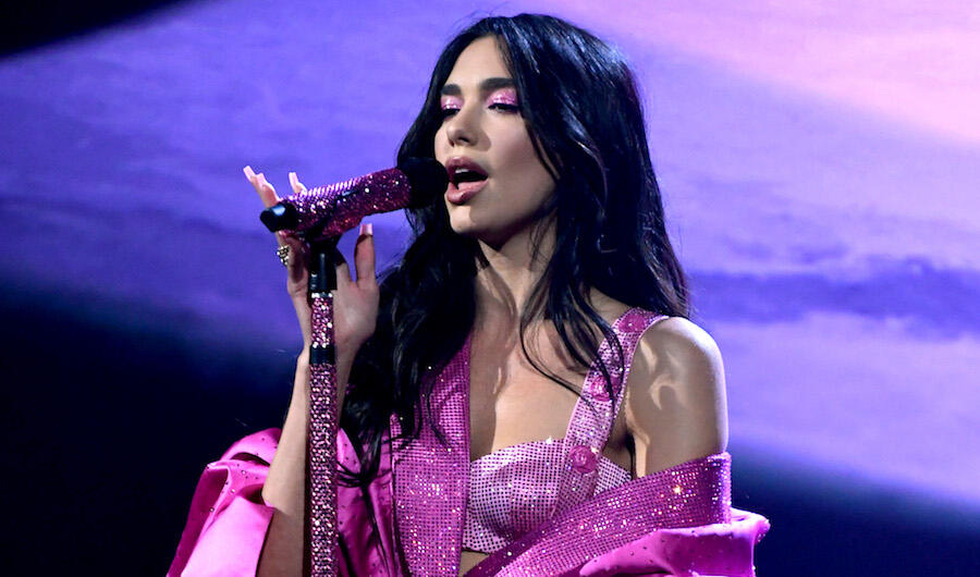 Dua Lipa 'Already Thinking' About Album 3, Will Be 'Completely Different'
