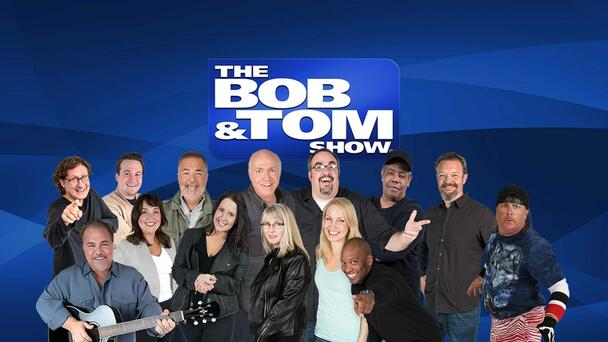 Listen to Bob And Tom Mornings!