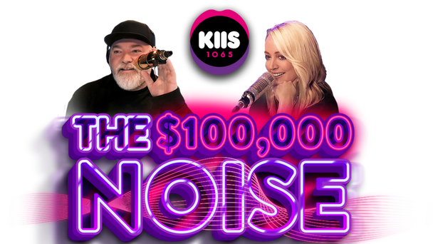 Name The Noise, Win $100,000!
