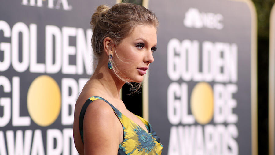 Taylor Swift Joins Star-Studded Cast Of New David O. Russell Movie