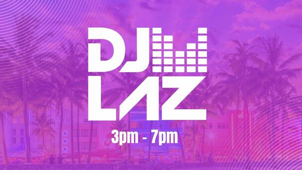 Ride home with DJ Laz!