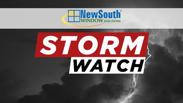NewSouth Window Solutions Stormwatch