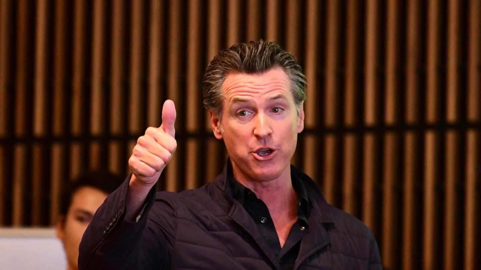 Democrats Want Early Recall While Things Look Good for Newsom