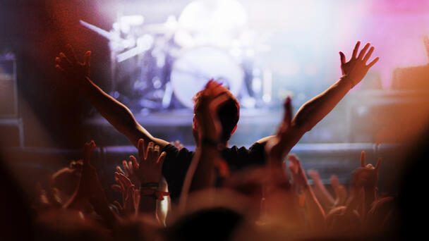 Concerts are BACK! Register NOW to win concert tickets to the biggest shows!