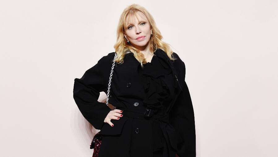 Courtney Love Explains Why She Has No Interest In Touring Again