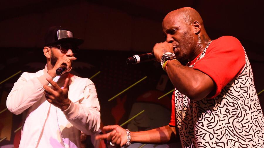 Swizz Beatz Teases Possible DMX Gospel Album: 'That Was His Dream'