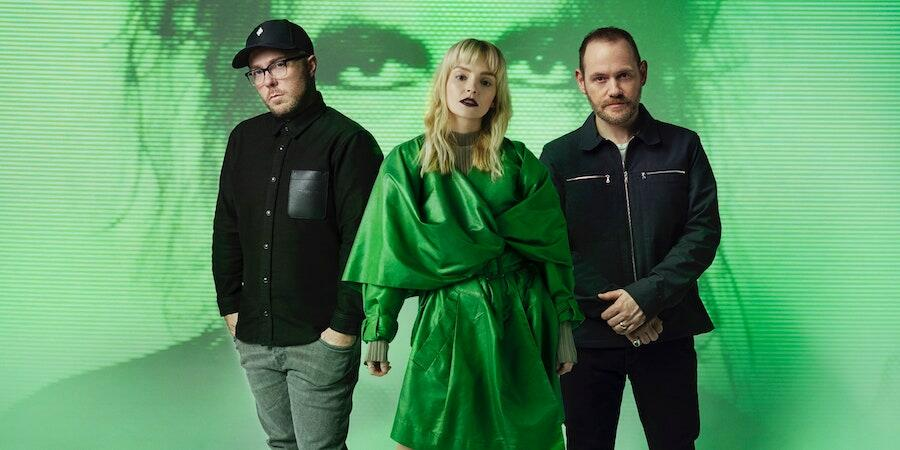 CHVRCHES Announce New Album 'Screen Violence' & Share Tour Dates