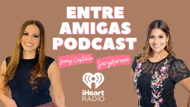 Podcast: Entre Amigas