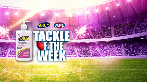 Tackle Germs With Aqium Ultra And Win Tickets To The Footy!