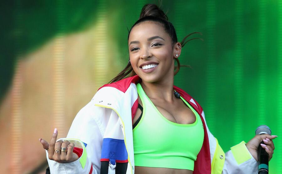Tinashe Takes Us To 'Pasadena' On Sweet Summer Jam: Listen