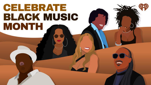 Celebrate Black Music Month With Podcasts Exploring The History And Artistry Behind The Music