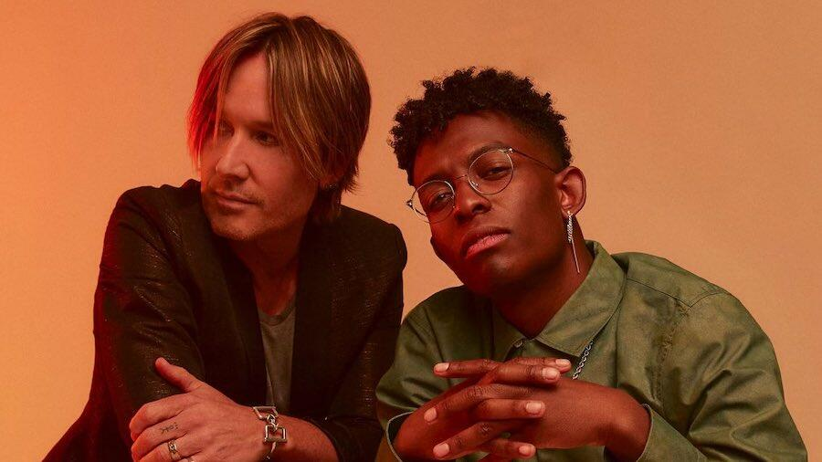 Keith Urban Goes Country-Trap On Breland's New Single 'Throw It Back'