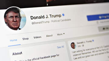 image for Facebook Says Suspension Of Former President Trump Will Last Two Years