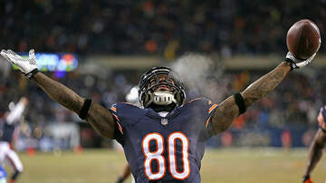 The A-Team - Former NFL WR Earl Bennett joins The A-Team Breaking Down The Texans Win