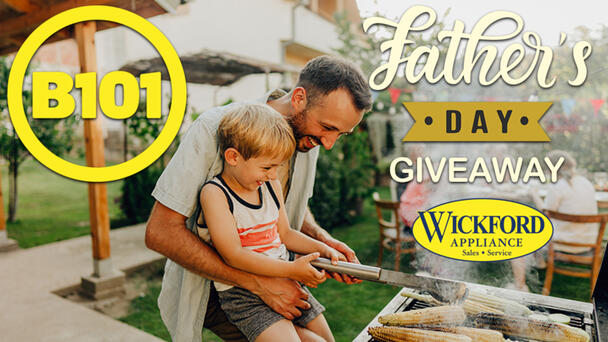 Enter To Win A Grill From Wickford Appliance!