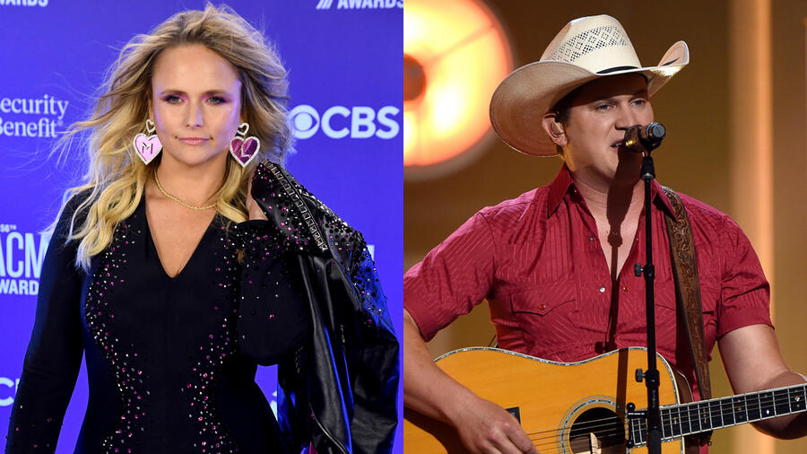 Miranda Lambert Shares A Dance With Jon Pardi At Her Nashville Bar: Watch