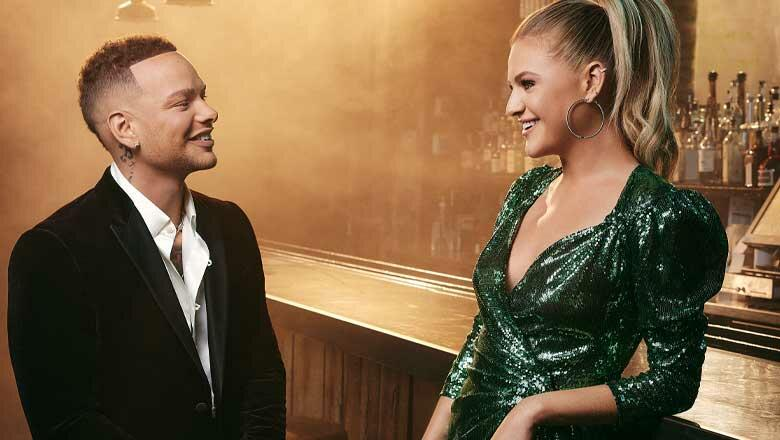 Kane Brown & Kelsea Ballerini Credit 'CMT Awards' For New Friendship