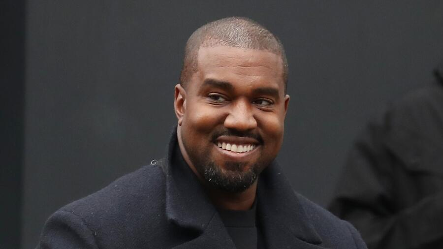 Kanye West's Yeezy Gap Is Here — See The First Drop