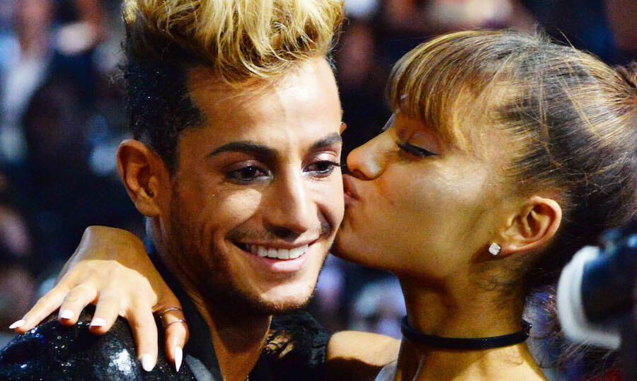 Ariana Grande's Brother Gets Engaged, And Her Reaction Is The Cutest Thing