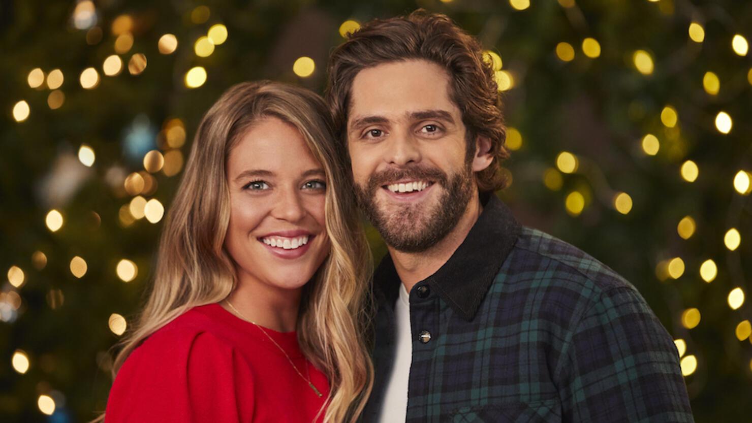 "ABC's ""CMA Country Christmas"" 2020"