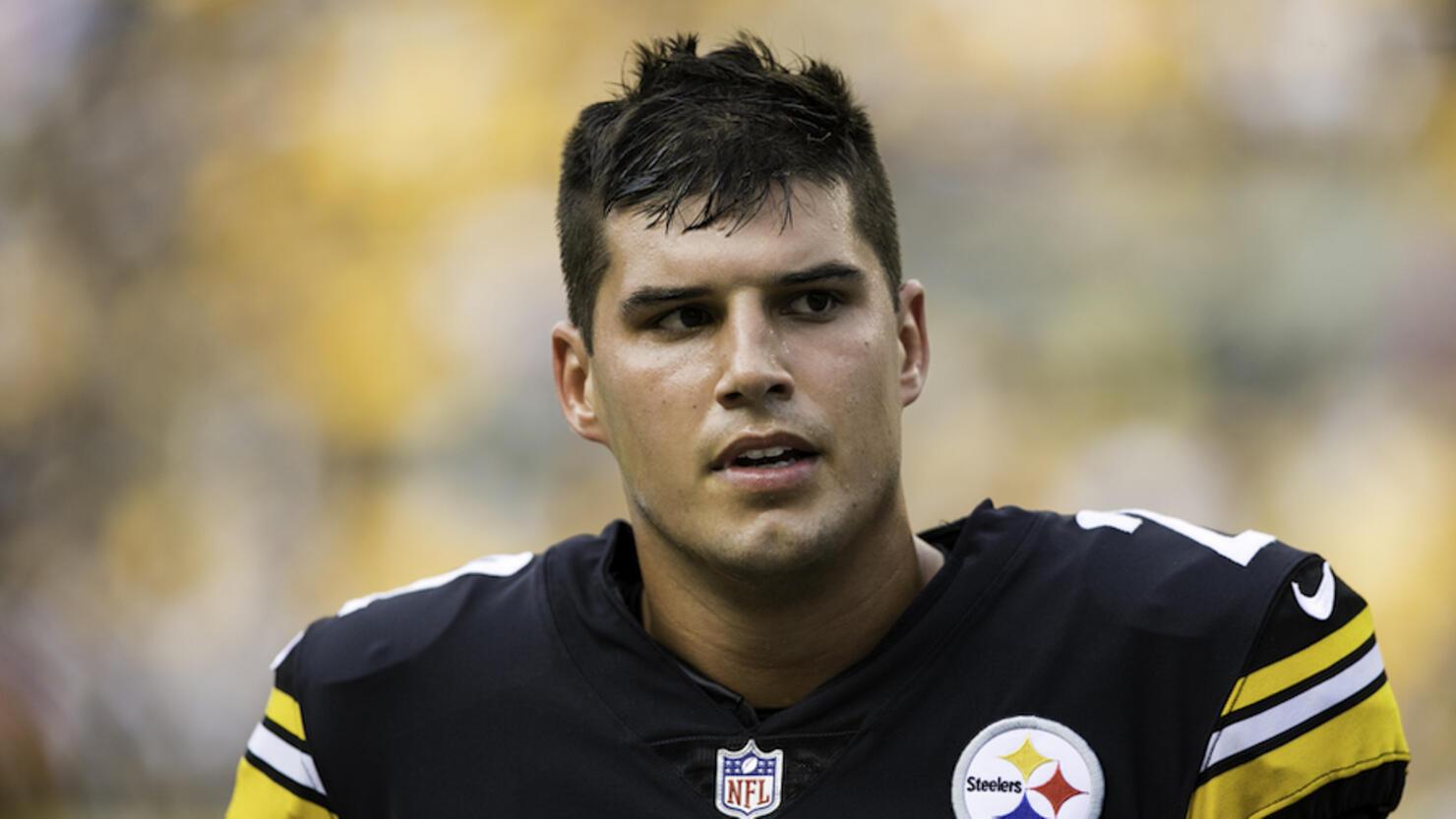NFL: AUG 25 Preseason - Titans at Steelers