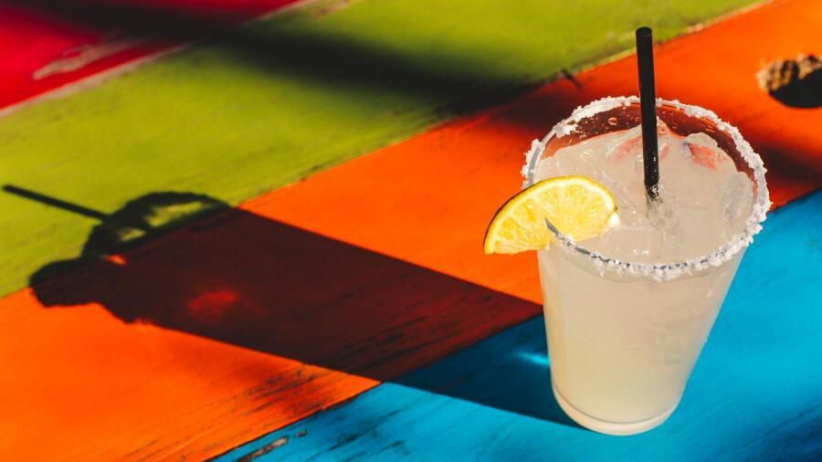 This Kentucky Restaurant Sells Margaritas In Towers | iHeartRadio