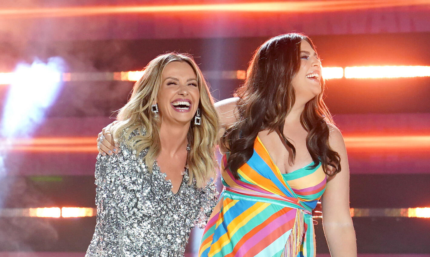 Lady A, Carly Pearce Kick Off CMT Awards With Latest Single 'Like A Lady'