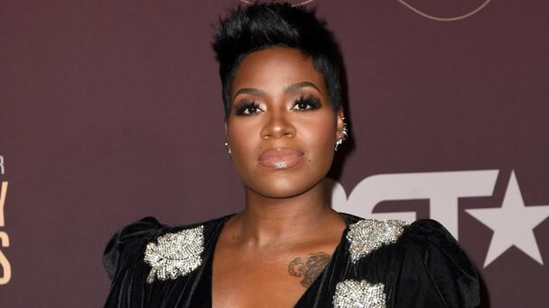 Fantasia Shares First Photo Of Newborn Daughter From NICU