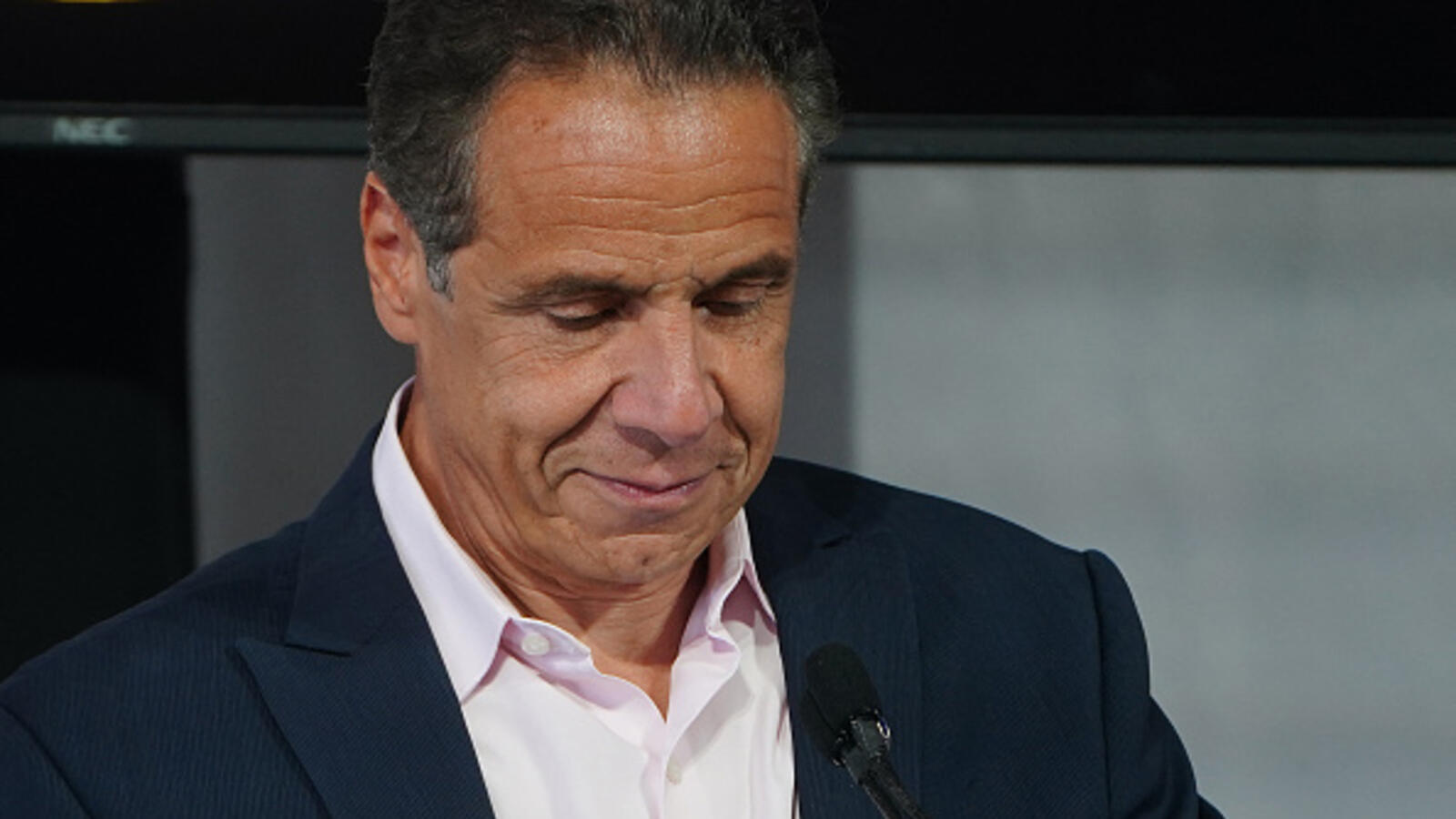 Doug Coins New Phrase Inspired by Governor Cuomo