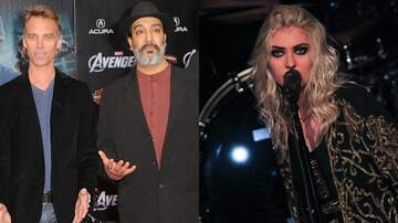 image for The Pretty Reckless Taps Kim Thayil, Matt Cameron For New Music Video