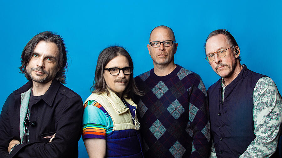17 Facts You May Not Know About Weezer