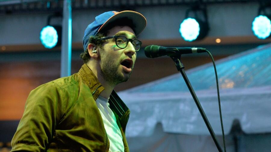 Bleachers Drop Official Version Of 'How Dare You Want More'