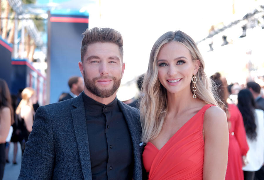 Chris Lane and Wife Lauren Welcome First Child: See The Sweet Announcement