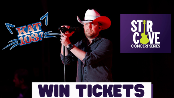 Win tickets to see Justin Moore at Stir Concert Cove!