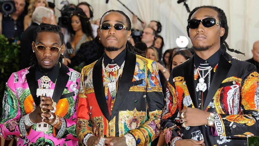 Migos Drop 'Culture III' Feat. Drake, Justin Bieber, Cardi B & More