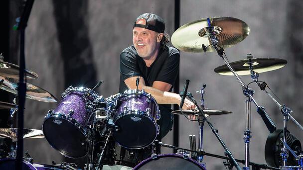 Metallica Sues Insurer Over Losses From Concert Postponements