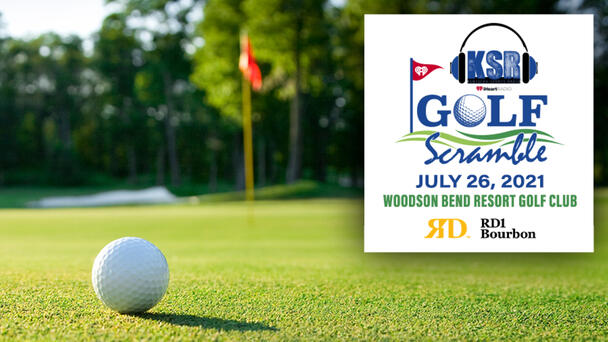 Registration is open for the KSR Golf Scramble - July 26th!