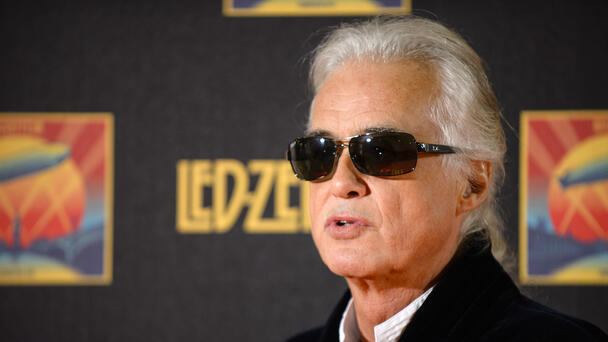 Jimmy Page Explains His Process For Crafting Guitar Solos In Led Zeppelin
