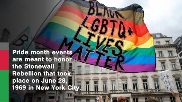 Celebrating Pride: 10 Black-Led LGBTQ+ Organizations You Should Know