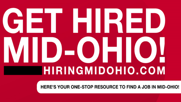 Hiring Mid-Ohio