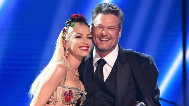 Gwen Stefani Shares Bridal Shower Pics Ahead Of Wedding To Blake Shelton